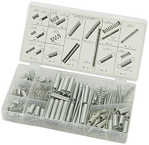 ATD Tools 352 200-Piece Spring Assortment