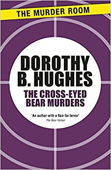 Book The Cross-Eyed Bear Murders