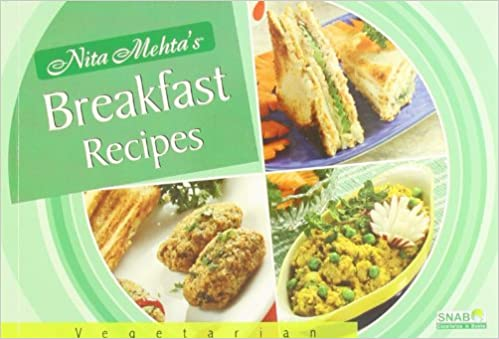 Buy Breakfast Recipes Book Online At Low Prices In India Breakfast