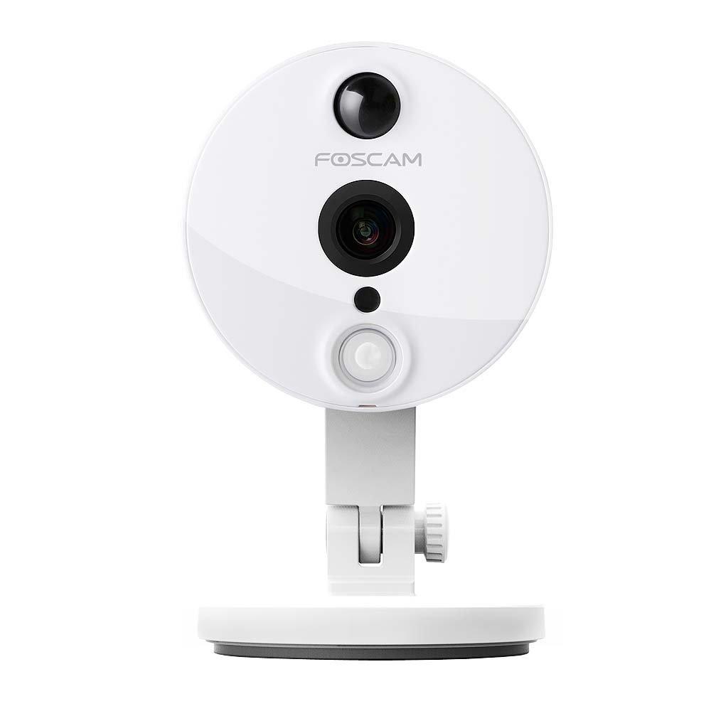Risque de piratage de la caméra Foscam C2