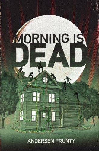 Halloween Dayton Ohio (Morning Is Dead)