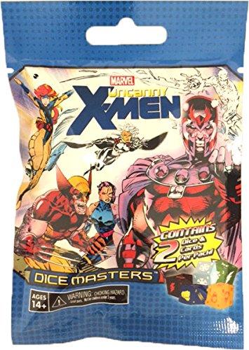 marvel battle dice - 6