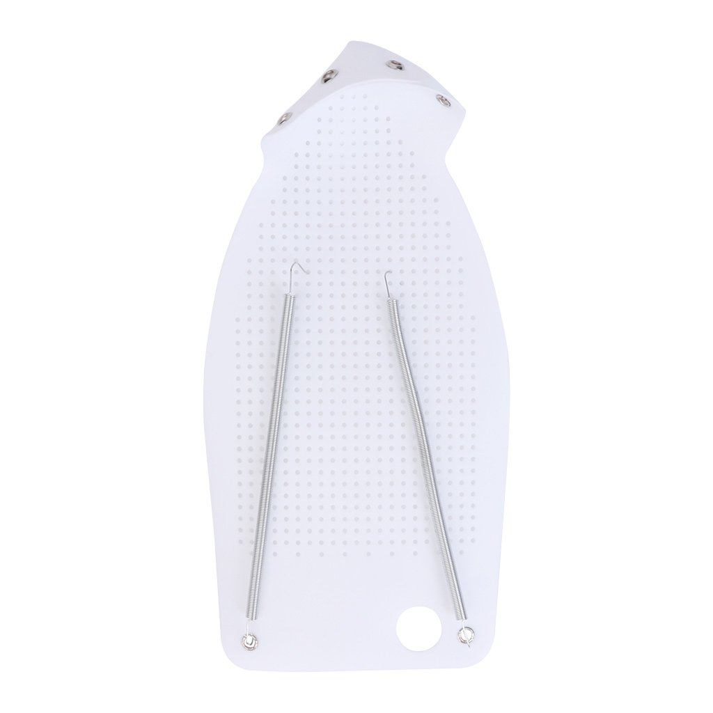 lailongp 1 Pcs Teflon Plate Cover Shoe Universal Iron Protective Sleeve 265x130MM