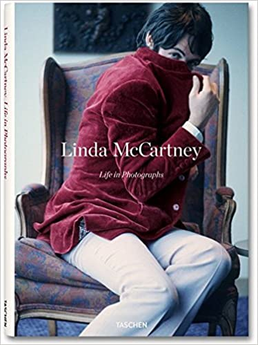 Linda McCartney Life In Photographs Annie Leibovitz Martin Harrison Alison Castle 9783836527286 Amazon Books