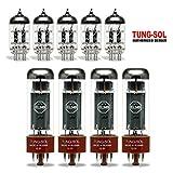 Tung-Sol Tube Upgrade Kit For Marshall JCM 800 2210, 4211 Amps EL34B/12AX7