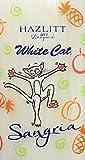 NV Hazlitt 1852 Vineyards White Cat Sangria 750ml