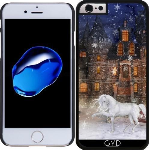 Coque pour Iphone 6 Plus (5,5'') - Le Temps De Noël 4 by Gatterwe
