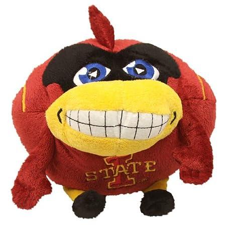 Fabrique Innovations NCAA Orbiez Plush Toy