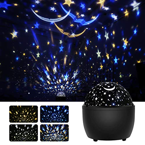 KINGWILL Star Night Light