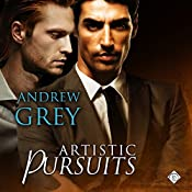Artistic Pursuits: Art Stories, Book 3   Andrew Grey