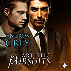 Artistic Pursuits Audiobook