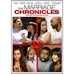 Marriage Chronicles
