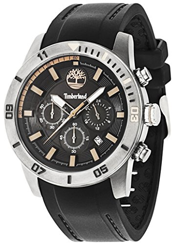 TIMBERLAND ALDEN Men's watches 14524JSU-02AP