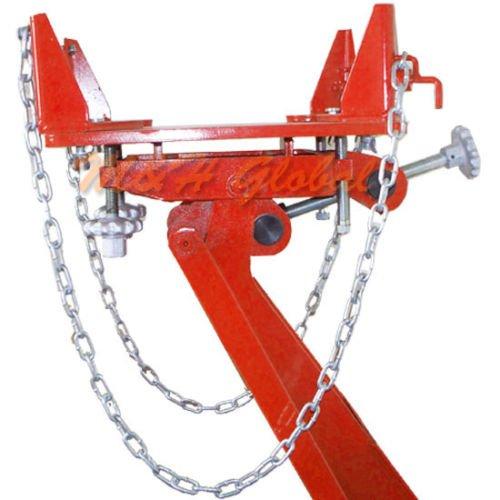 Fork Lift Hydrostatic Transmission : Low profile hydraulic transmission jack lift hd ton