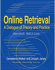 Online Retrieval: A Dialogue of Theory and Practice, 2nd Edition