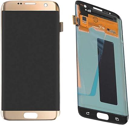 B Blesiya 1 und Digitalizador LCD Pantalla Tàctil Compatible con Samsung S7 Edge Smartphone: Amazon.es: Electrónica