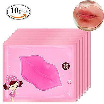 MLMSY Lips Membrane Moisturizing Lip Film Paste Lip Abundance Beauty Makeup Accessories Beauty Pink Collagen Lip Gel Mask Care Mask Membrane …