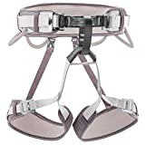 Petzl - CORAX, Versatile and Adjustable Harness, Size 1, Gray