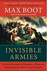 By Max Boot - Invisible Armies Hardcover