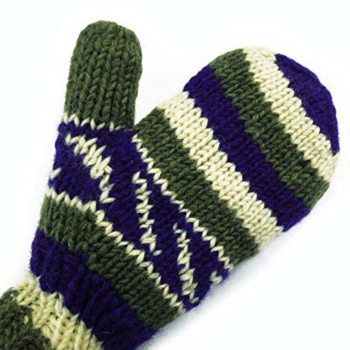 MultiColour Socks Hand Knitted Sleepers Stylish Foot Accessory Woolen Winter Wear