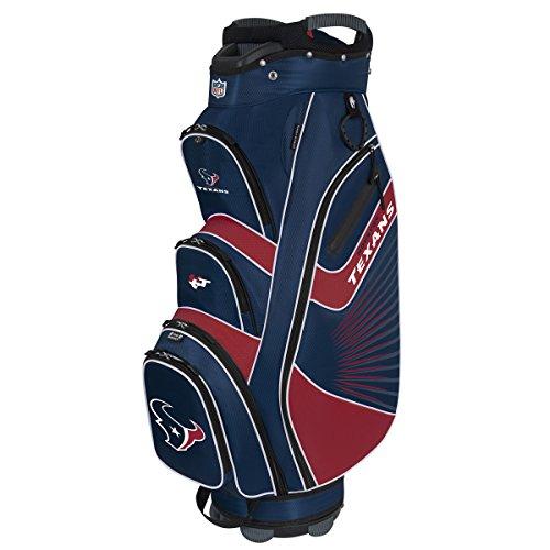 Team Effort NFL Houston Texans The Bucket II Cooler Cart Bag