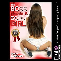 The Boss Needs a Good Girl