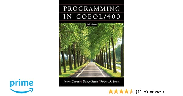Programming In COBOL / 400: 9780471418467: Computer Science Books