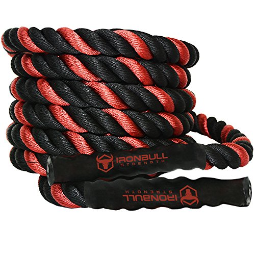 Battle Ropes Anchor Protector Included