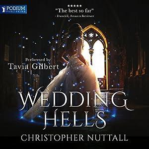 Wedding Hells Audiobook