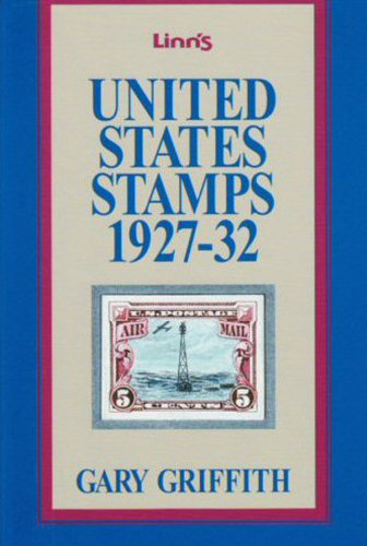 United States Stamps, 1927-32
