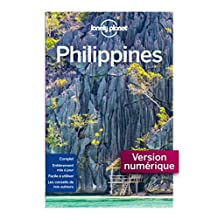 Philippines - 4ed (Guide de voyage) (French Edition)