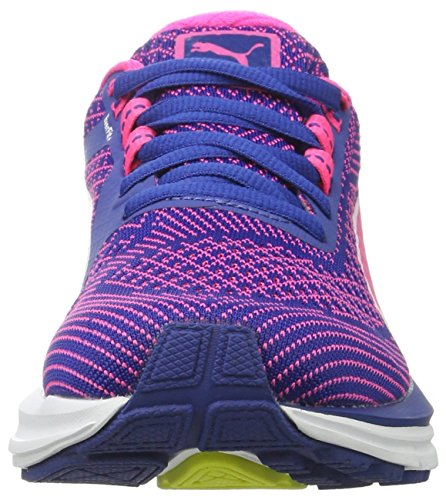 Ignite Women's Blue Speed Pink puma 600 knockout S Shoes Puma True Running White Blue 04 Wn wISqdqvx