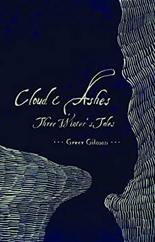 book cover of Cloud & Ashes