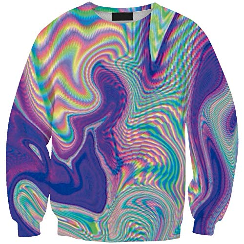 Femme 40 Multicoloured Abchic Sweat shirt CqAInHEw