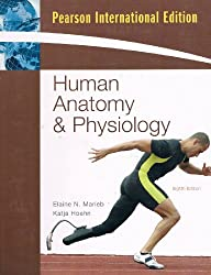 Human Anatomy and Physiology (International Edition)
