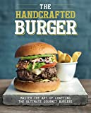 #10: The Handcrafted Burger: Master the Art of Crafting the Ultimate Gourmet Burgers