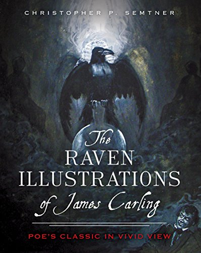 raven-illustrations-of-james-carling-the-poes-classic-in-vivid-view