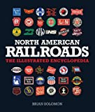 Now in paperback! Get an up-close and personal look at over 150 years of railway history.              This richly illustrated encyclopedia of classic and contemporary American railroads features concise histories of 101 U.S. ...