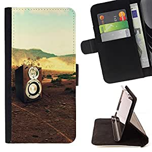Jordan Colourful Shop - music sound DJ nature bass For Samsung Galaxy S3 III I9300 - Leather Case Absorci???¡¯???€????€????????
