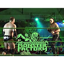Monster Factory - 2017