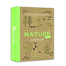 Nature volume 2 - Alain Ducasse (French Edition)