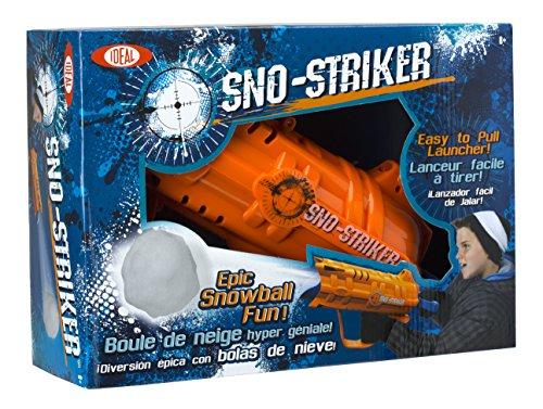 Ideal Sno Toys Striker
