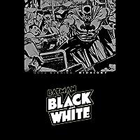 Batman Black & White: Good Evening, Midnight (English Edition)