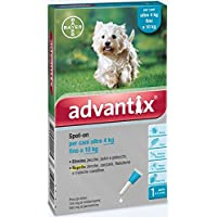 Bayer Advantix Spot