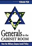 Generals in the Cabinet Room, Yoram Peri, 1929223811
