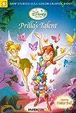 Prilla's Talent, Stefan Petrucha, 060614370X