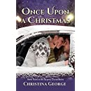 Once Upon a Christmas: A Harper's Corner Series, Book Three