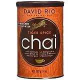 David Rio Tiger Spice Chai,14 Ounce