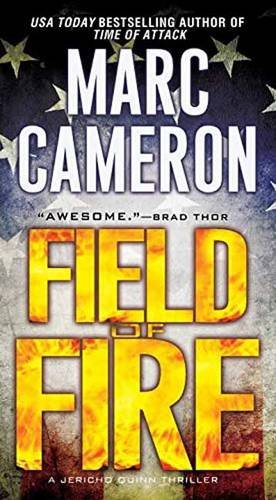 book cover of Field of Fire