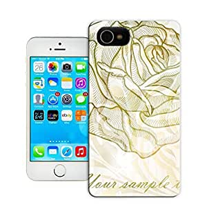 Unique Phone Case Poetic roses in full bloom Hard Cover for 5.5 inches iphone 6 plus cases-buythecase